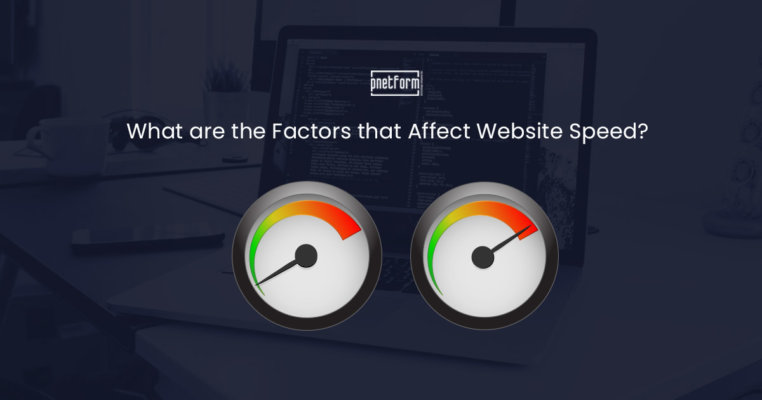 What are the Factors that Affect Website Speed