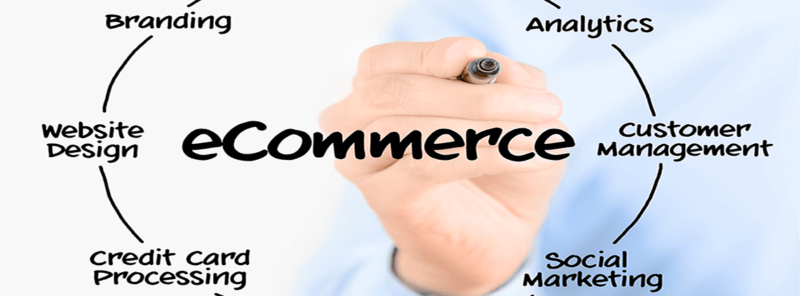 Ecommerce Solution Banner