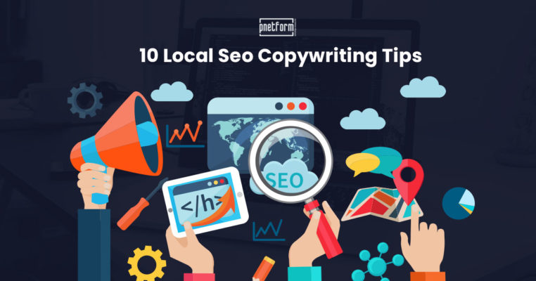 10 local seo copywriting tips