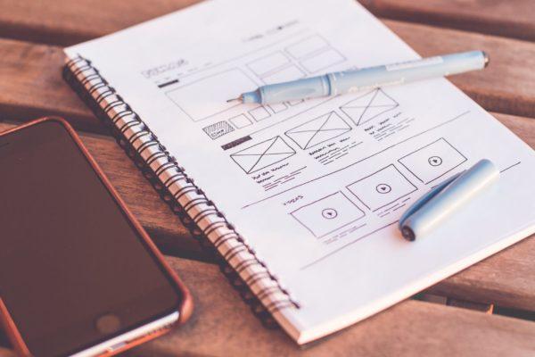固定和流動網頁設計